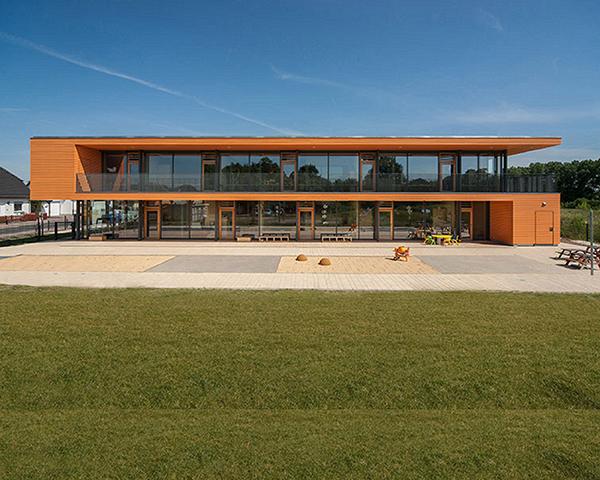 2. Kommunale Gebäude und Anlagen